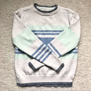 Cat & Jack Sweater (boy's XS 4/5)